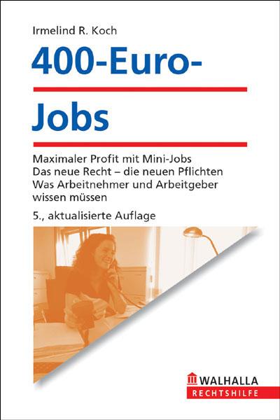 400 euro job steuern