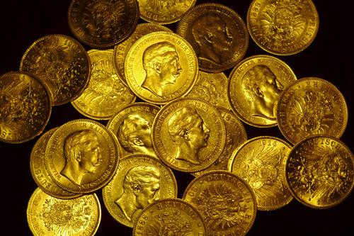 10 goldmark
