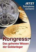 Goldanleger,Kongress,Kopp,Verlag,Stuttgart