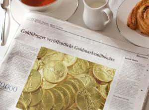 goldmarksmillinäre