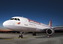 Der Flug 4U9525 Airbus 320 von Germanwings ist in den französischen Alpen abgestürzt.