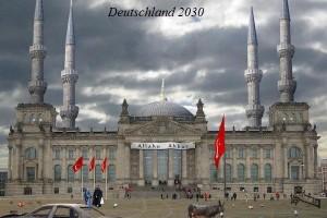 Reichstag 2030